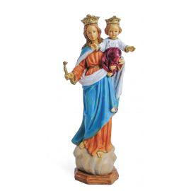 Figura Matka Boża Wspomożycielka - 25 cm