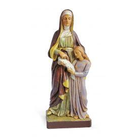 Figura św. Anna - 25 cm
