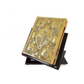 Ewangeliarz w metalowej oprawie 28x35 cm (2)