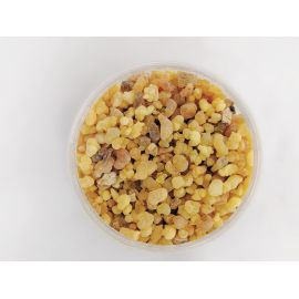 Kadzidło naturalne olibanum - Pea Size 100 g