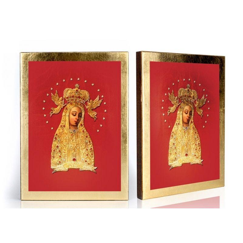 Ikona Matka Boża Licheńska