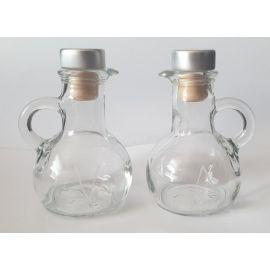 Ampułka szkło hartowane - wino/woda