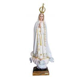 Figura Matka Boża Fatimska 95 cm