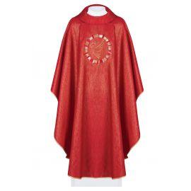 Ornat haftowany Duch Święty (4)