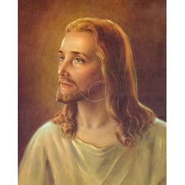 Obrazek 20x25 - Jezus Chrystus
