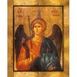 Obrazek 20x25 - Św. Michał Archanioł