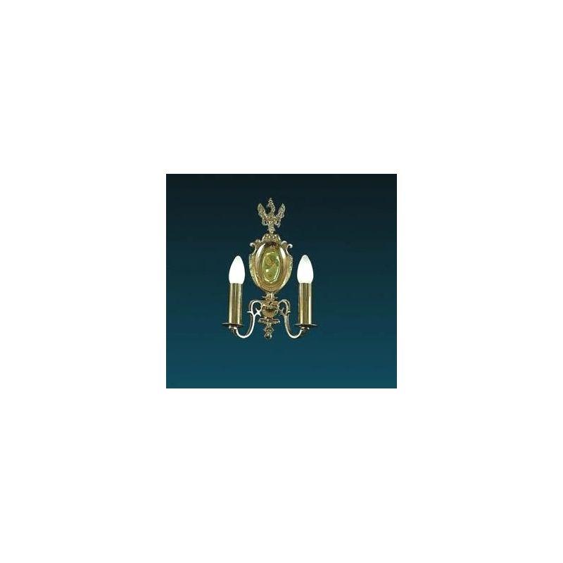 Kinkiet styl Księstwo Warszawskie (8)