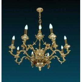 Żyrandol styl barokowy (9)
