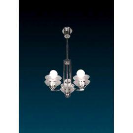 Żyrandol styl Art Deco (6)