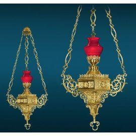 Lampa wieczna - 145 cm (7)