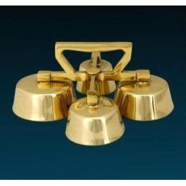 Dzwonki ołtarzowe, kościelne - 4 tonowe (5)