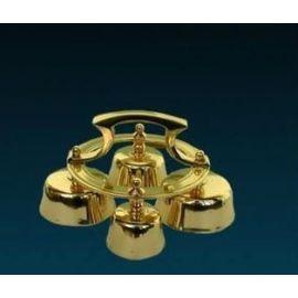 Dzwonki ołtarzowe, kościelne - 4 tonowe (2)