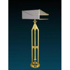 Pulpit mosiężny - 120 cm (2)