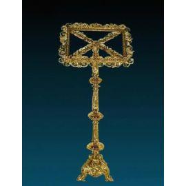 Pulpit mosiężny - 128 cm (5)