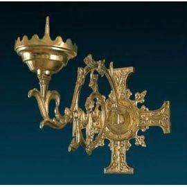 Zacheuszka mosiężna (4)