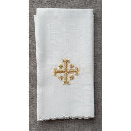 Puryfikaterz Krzyż Jerozolimski - 100% bawełny