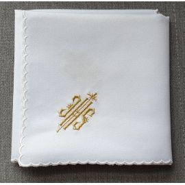 Korporał haftowany w 4 rogach - IHS