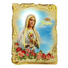 Magnes Matka Boża Fatimska