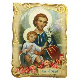 Magnes Święty Józef (2)