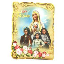 Magnes Matka Boża Fatimska (2)