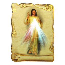 Magnes Jezu Ufam Tobie