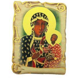 Magnes Matka Boża Częstochowska (1)