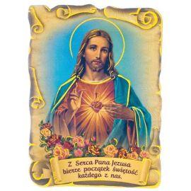 Magnes Serce Pana Jezusa (1)