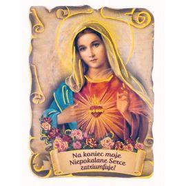 Magnes Serce Maryi (1)
