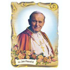 Magnes Święty Papież Jan Paweł II (1)