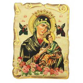 Magnes Matka Boża Nieustającej Pomocy