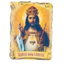 Magnes Chrystus Król