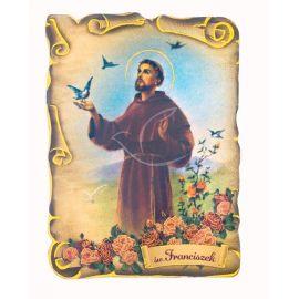 Magnes Św. Franciszek (1)