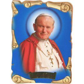 Magnes Święty Papież Jan Paweł II (2)