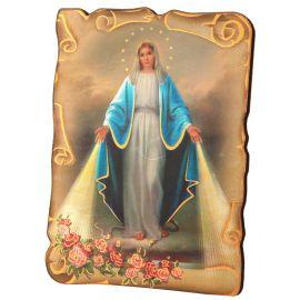 Magnes Matka Boża Niepokalana (1)
