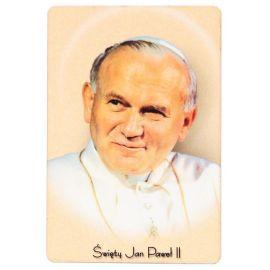 Magnes  św. Jan Paweł II (3)