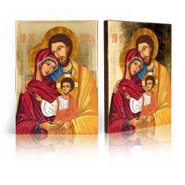Ikona Święta Rodzina (3)