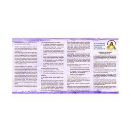 Folder składany Przebieg Spowiedzi Świętej