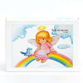 Puzzle religijne dla dzieci 40 elementów (2)