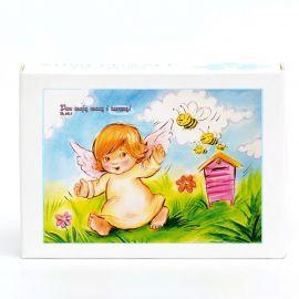 Puzzle religijne dla dzieci 40 elementów (3)