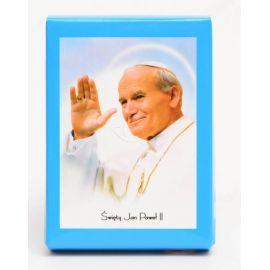 Puzzle religijne dla dzieci 40 elementów Jan Paweł II (5)