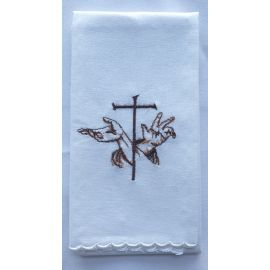 Puryfikaterz Dłonie+ Krzyż - 100% bawełny