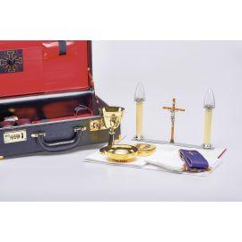 Komplet podróżny dla kapłana - walizka celebransa (10)