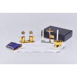 Komplet podróżny dla kapłana - walizka celebransa (11)
