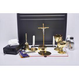 Komplet podróżny dla kapłana - walizka celebransa (12)