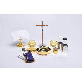 Komplet podróżny dla kapłana - walizka celebransa (14)