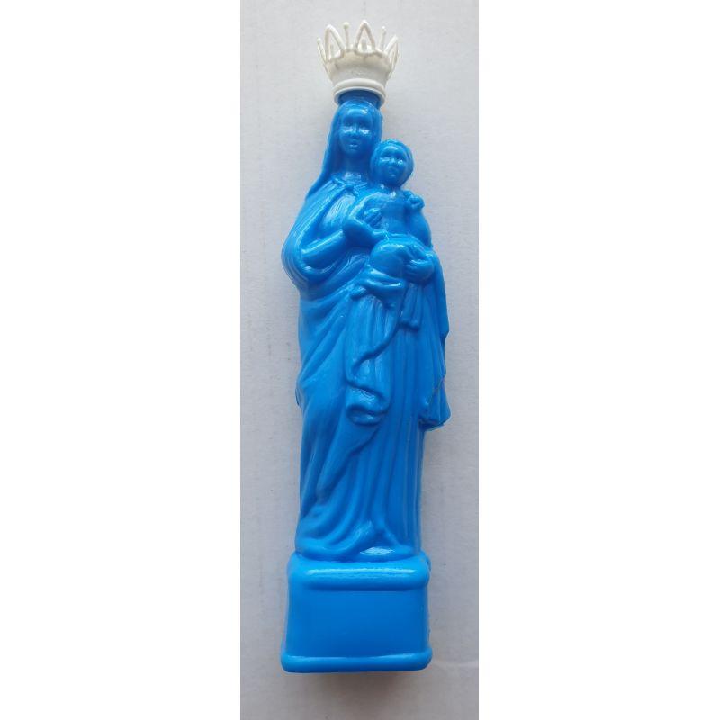 Butelka na wodę święconą - Matka Boża