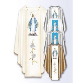 Ornat maryjny Matka Boża Nieustającej Pomocy (505)