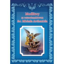 Modlitwy za wstawiennictwem św. Michała Archanioła