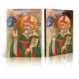 Ikona Święty Ryszard de Wyche