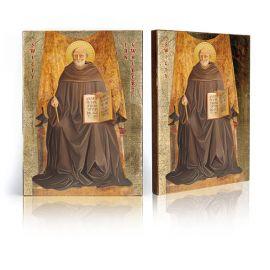 Ikona Święty Jan Gwalbert (3)